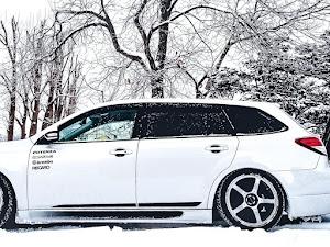 レガシィツーリングワゴン BR9 BR9のカスタム事例画像 ナオワカさんの2021年01月20日20:45の投稿
