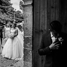 Fotógrafo de bodas Martin Ruano (martinruanofoto). Foto del 07.07.2017
