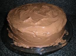Fíonn's Chocolate Cake..... Recipe