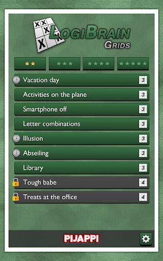 LogiBrain Grids 1.4.9 screenshots 13