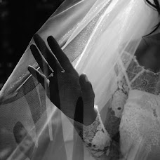Wedding photographer Lidiya Kucher (rebecca88). Photo of 04.09.2017