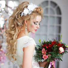 Wedding photographer Evgeniya Izotina (Izotina). Photo of 03.04.2018