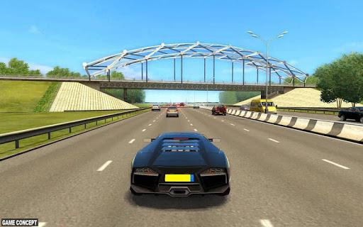 Track Racer - Highway Traffic Burnout 0.1 screenshots 2
