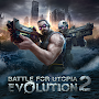 Evolution: Battle for Utopia. Shooting games free
