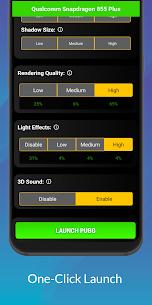 GFX Tool for PUBG 5