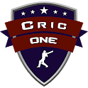 CricOne - Fast Live Cricket Score,Commentary,Tips icon