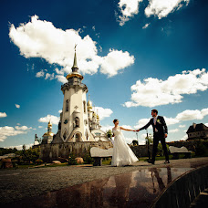 Wedding photographer Igor Topolenko (topolenko). Photo of 24.07.2018