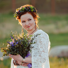 Wedding photographer Sergey Bogdanov (format). Photo of 16.07.2015