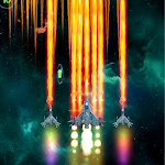 Space Shooter Kulkas Icon