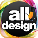 All Design icon