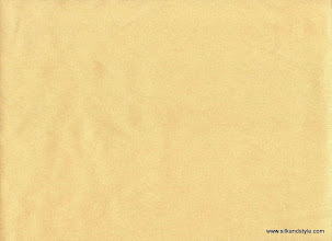 Photo: 6 Poly Dupion - DF YELLOW   100% Polyester