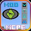 Ben Mod MCPE icon
