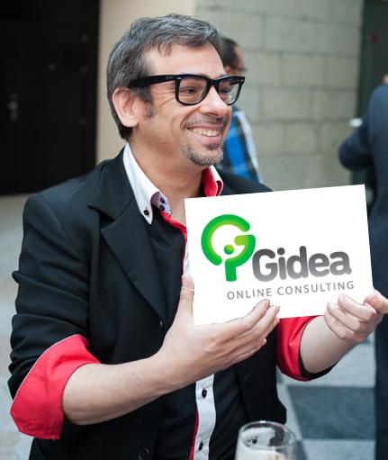 Alfonso V magia en evento de empresa Gidea 2015