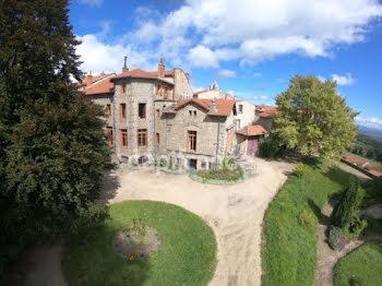 propriété à Saint-Bonnet-le-Château (42)