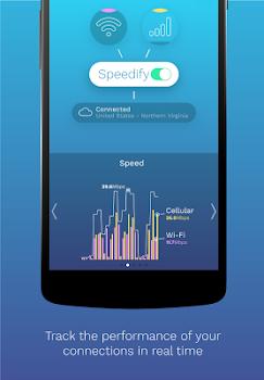 Speedify VPN - Unlimited Secure VPN
