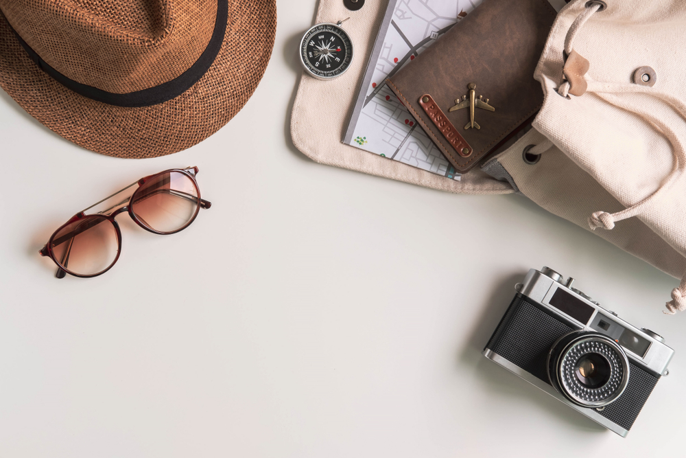 3 Essential Travel Tips for Rookie Vacationers