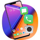 App Download Colorful theme OnePlus 7 Pro launcher Install Latest APK downloader