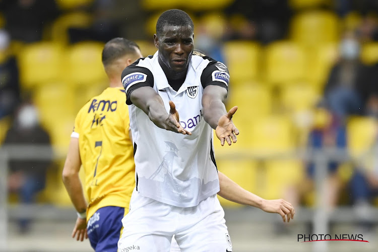 Paul Onuachu vers la Ligue 1 ?