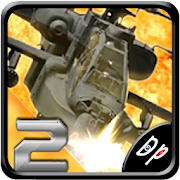 Apache Gunner 2 Ultimate