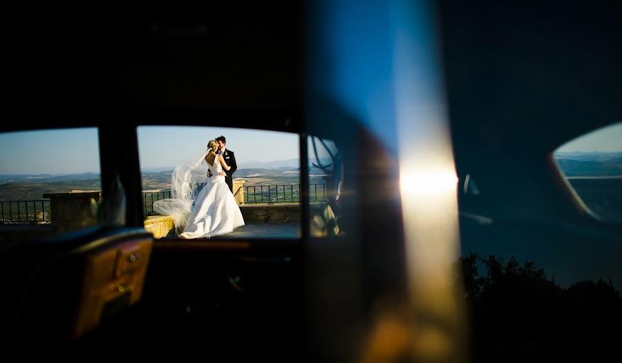 Wedding photographer Olmo Del valle (olmodelvalle). Photo of 14.07.2015