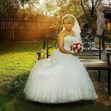 Wedding photographer Andrey Maslov (FOTOMANI). Photo of 03.11.2013