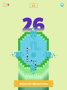 Snake Towers Screenshot