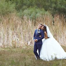 Wedding photographer Ilya Latyshev (iLatyshew). Photo of 28.10.2014