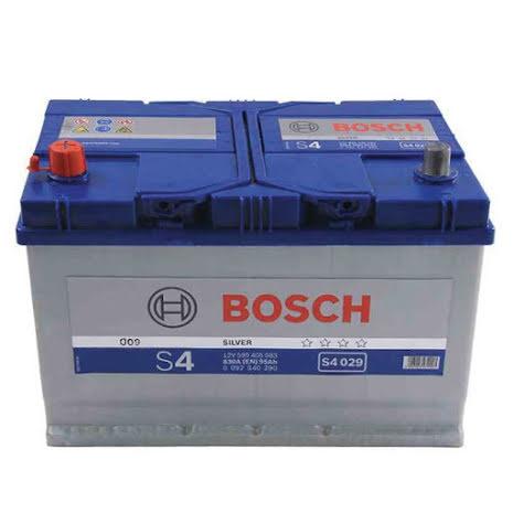 Bosch 12V 95Ah S4029 - Startbatteri
