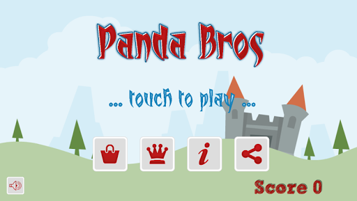 Panda Bros Bounce