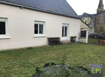 maison à Vernantes (49)