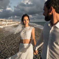 Wedding photographer Anton Bezrukov (fynjy11). Photo of 29.09.2017