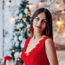Wedding photographer Dmitriy Nikitin (nikitin). Photo of 09.01.2019