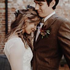 Wedding photographer Ashley Von schulman (ashleyschulman). Photo of 19.02.2018