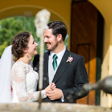 Wedding photographer Jorge Gongora (JORGEGONGORA). Photo of 02.10.2018