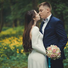 Wedding photographer Dmitriy Bas (dimabs1). Photo of 05.09.2015