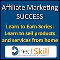 Affiliate Marketing Success icon