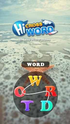 Hi Crossword - Word Puzzle Game for PC