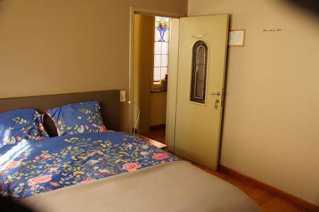 Die 'Schelde' Zimmer