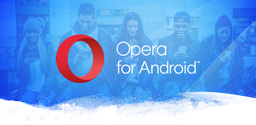 Opera browser - news & search app (apk) free download for Android/PC/Windows screenshot