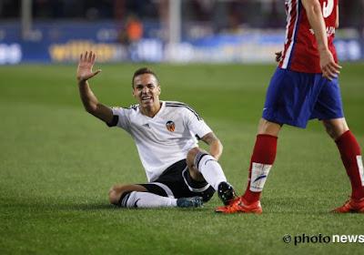 Valencia-spelers dreigen met opstand