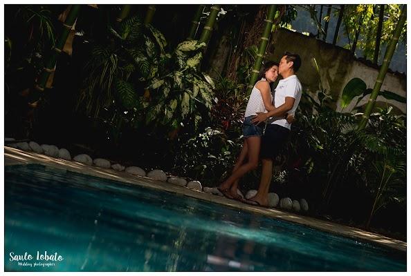 Fotógrafo de bodas Saulo Lobato (saulolobato). Foto del 27.07.2017
