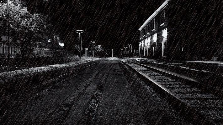 Dark city di Franz78