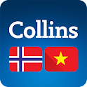 Vietnamese<>Norwegian Dict icon