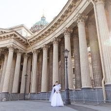 Wedding photographer Rogneda Razumovskaya (Rogneda). Photo of 13.10.2014