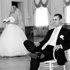 Wedding photographer Oleg Zaycev (3018). Photo of 20.12.2013