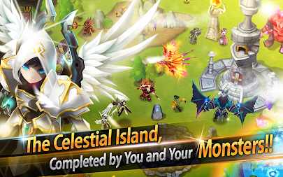 Summoners War APK screenshot thumbnail 23