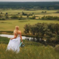 Wedding photographer Vladimir Tyutyunnik (Borisovich61). Photo of 09.07.2015