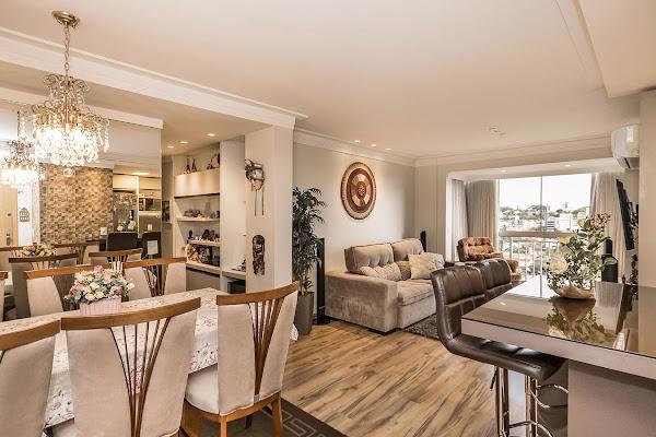 Apartamento de Condomínio à venda, Jardim Lindóia, Porto Alegre 84m²