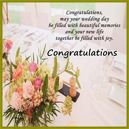 Image Result For Wedding Wishes To Niece