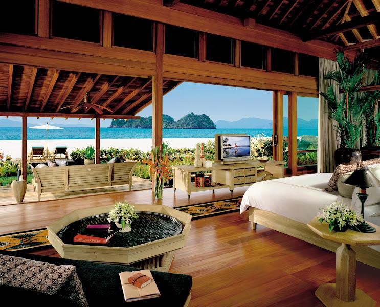 Photo: Beach Villa Bedroom. Learn more: http://bit.ly/L94T0w